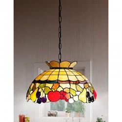 Viseča svetilka Tiffany T923 S - Viseča svetila Alpcom