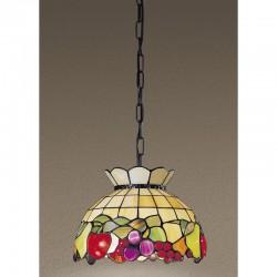 Viseča svetilka Tiffany T924 S - Viseča svetila Alpcom