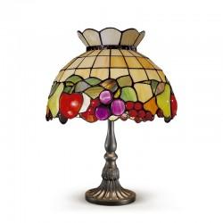 Namizna svetilka Tiffany T924 + B612 - Namizna svetila Alpcom