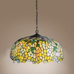 Viseča svetilka Tiffany T548 S - Viseča svetila Alpcom