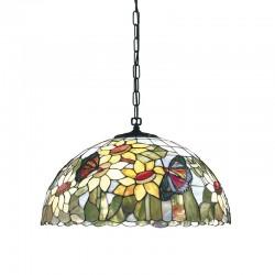 Viseča svetilka Tiffany T530 S - Viseča svetila Alpcom