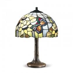 Namizna svetilka Tiffany T534 U + B302 - Namizna svetila Alpcom
