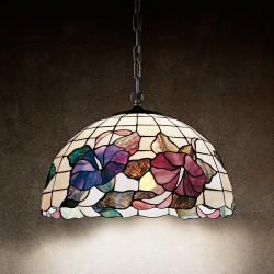 Viseča svetilka Tiffany T866 S -Viseča svetila Alpcom
