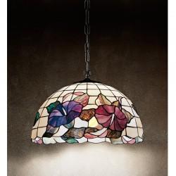 Viseča svetilka Tiffany T867 S - Viseča svetila Alpcom