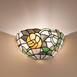 Zidna svetilka Tiffany T866 A - Zidna svetila Alpcom