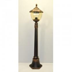 Zunanja stoječa svetilka 8606 / L - Zunanja svetila Alpcom