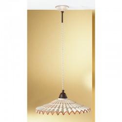 Rustikalna viseča svetilka - Vania / SG - Viseča svetila Alpcom