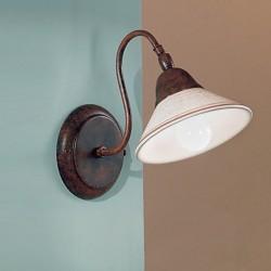 Rustikalna zidna svetilka Maria / AP1 - Zidna svetila Alpcom