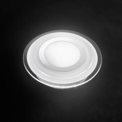 LED plafonjera 6204 - plafonjere Alpcom