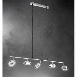 LED viseča svetilka 6190 - Viseča svetila Alpcom