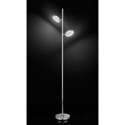LED stoječa svetilka 6194 - Stoječa svetila Alpcom