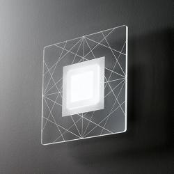 LED plafonjera TELA 6748 LN - Plafonjere Alpcom