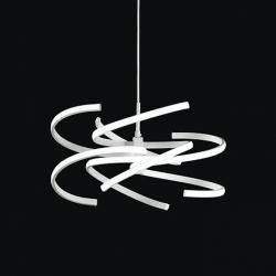 LED viseča svetilka NEST 6396 B - Viseča svetila Alpcom