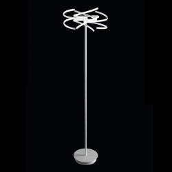 LED stoječa svetilka NEST 6399 B - Stoječa svetila Alpcom