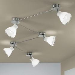 Reflektorska svetilka 4429 - Reflektorska svetila Alpcom