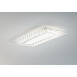 LED stropna svetilka BEND 6363 - Stropna svetila Alpcom