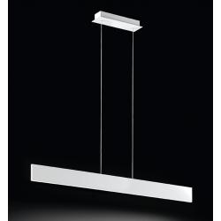 LED viseča svetilka PLANK 6326 - Viseča svetila Alpcom