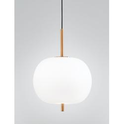 Viseča svetilka 6668 LC - Viseča svetila Alpcom