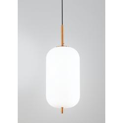 LED viseča svetilka 6670 LC - Viseča svetila Alpcom