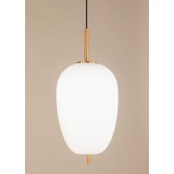 LED viseča svetilka 6672 LC - Viseča svetila Alpcom