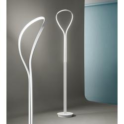 LED stoječa svetilka BLOSSOM 6614 LC - Stoječa svetila Alpcom