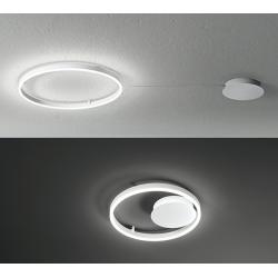 LED stropna svetilka 6698 LC - Stropna svetila Alpcom