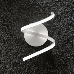 LED zidna svetilka NEST 6395 B - Zidna svetila Alpcom