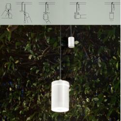 LED viseča svetilka MAGNET 6912 + 6916 - LED svetila Alpcom