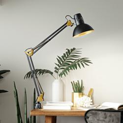 Moderna namizna svetilka 4025 NOR - Namizna svetila Alpcom