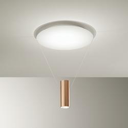 LED plafonjera 6798 LC - Plafonjere Alpcom
