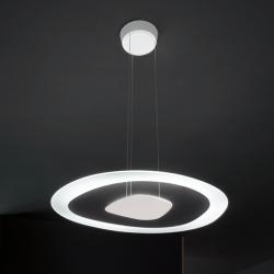 LED viseča svetilka - ANTIGUA P / G