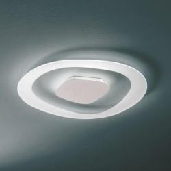 LED plafonjera ANTIGUA S / G - LED svetila Alpcom