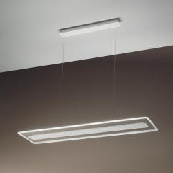 LED viseča svetilka ANTILLE P B - LED svetila Alpcom