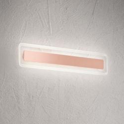 LED zidna svetilka ANTILLE S / G RG - LED svetila Alpcom