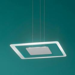 LED viseča svetilka ARUBA P / P CR - LED svetila Alpcom
