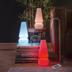LED baterijska svetilka Baby marge - Svetilke Alpcom