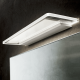 LED zidna svetilka Skinny P S1 - LED svetila Alpcom