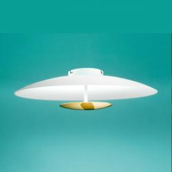 LED stropna svetilka Horizon S / GO - LED svetila Alpcom