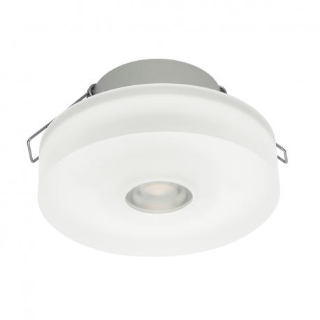 LED vgradna svetilka One to One C  (1) - LED svetila Alpcom