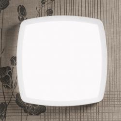 LED plafonjera Reiki L WH - LED svetila Alpcom