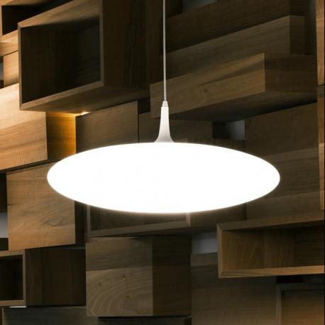 LED viseča svetilka SQUASH P / L - LED svetila Alpcom