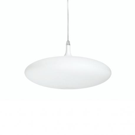LED viseča svetilka SQUASH P / S - LED svetila Alpcom