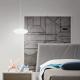 LED viseča svetilka SQUASH P / S (1) - LED svetila Alpcom