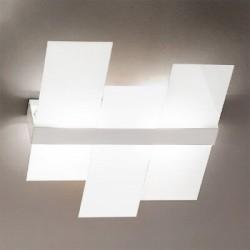 Stropna svetilka Triad S WH / S - Stropna svetila Alpcom
