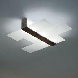 Stropna svetilka Triad S WA / L - Stropna svetila Alpcom