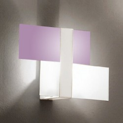 Zidna svetilka Triad W LI / S - Zidna svetila Alpcom