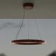 Zunanja LED viseča svetilka Lira P - Zunanja svetila Alpcom