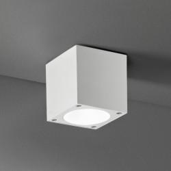 LED zunanja zidna svetilka 6116 - Zidna svetila Alpcom
